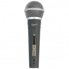 GRANITE GMD-1S Dynamic Microphone with Switch