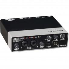 STEINBERG UR-22-MKII Sound Card