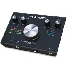 M-AUDIO M-Track 2X2 USB Audio Card