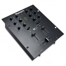 NUMARK M-101-USB DJ Mixer
