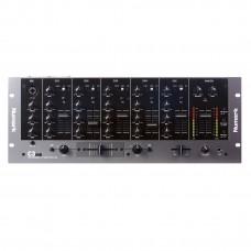 NUMARK C-3 USB Rack Mount Mixer DJ