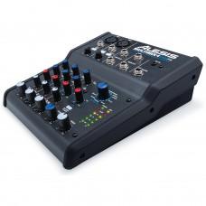 ALESIS MultiMix 4 USB FX Console