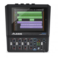 ALESIS IO-MIX Mixer Dock for use with iPad