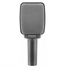 SENNHEISER E-609-Silver Dynamic Microphone