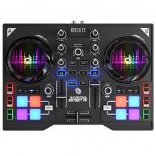 HERCULES DJ Control Instinct P8 USB Controller