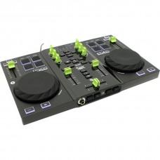 HERCULES DJ Control Air for iPad, PC και Mac