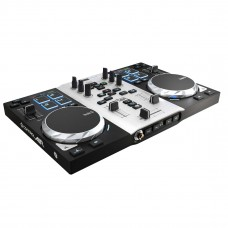 HERCULES DJ Control Air S Series USB Dj Controller