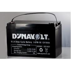 Battery DEEP CYCLE GEL UPS 12V 100AH
