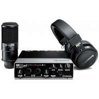 STEINBERG UR-22-MKII Recording Pack Integrated Recording Pack