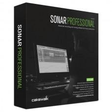CAKEWALK Sonar Professional Academic