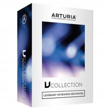 ARTURIA V-Collection 5 Retail VST Instruments