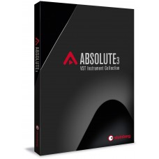 STEINBERG Absolute 3 VST Instruments Pack