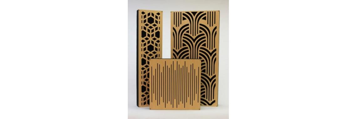 Accoustic Panels