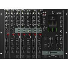 DX2000USB broadcast customise