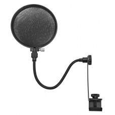 DCP-1 microphone pop filter shield