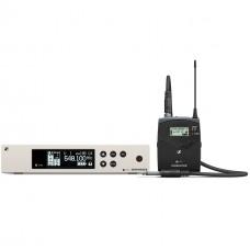 SENNHEISER EW-100-G4-Ci1-B Instrument Kit