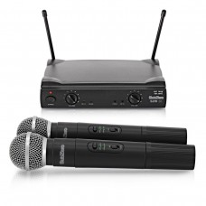 G4M-30 Dual Handheld Wireless Microphone System