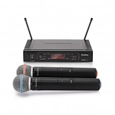 G4M-50 Handheld Wireless Microphone System