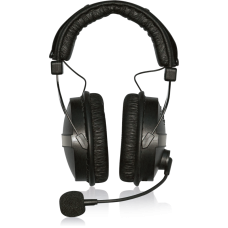 HLC 660M Multipurpose Headphones with Built-in Microphone