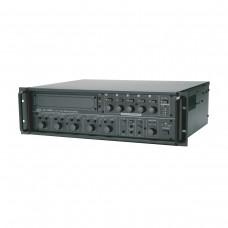 JDM ZA1240A 5-band 240W / 100V amplifier
