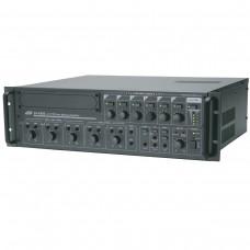JDM ZA6360 6 Band 100V / 360W Amplifier