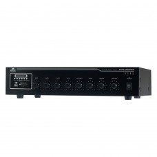 Metro PAM-120MP3 100V Integrated Amplifier with FM / MP3 Player