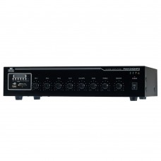 Metro PAM-240MP3 100V Integrated Amplifier with FM / MP3 Player