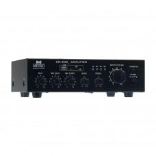 Metro SM-236 Amplifier 35W RMS