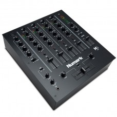 NUMARK M-6-USB Table top Mixer