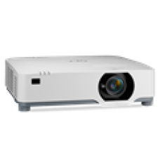 NEC P525UL LCD LASER Projector DLP