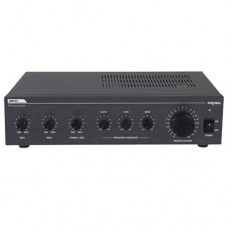PROEL AMP-03 Amplifier with Mixer 100V / 30W