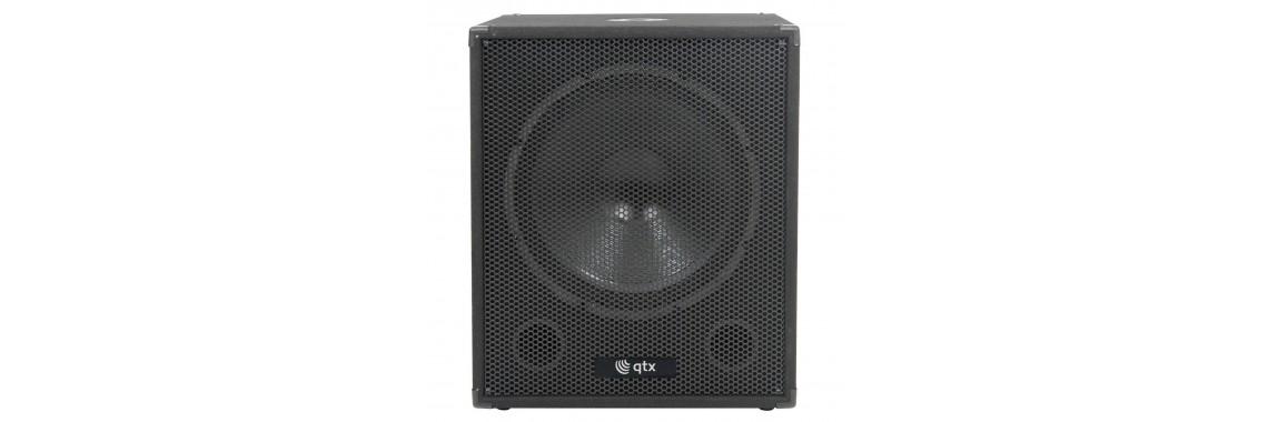 Sub Woofer QTX 15 / 300W