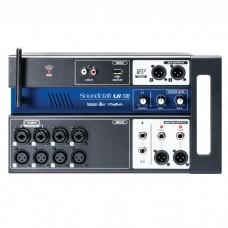 SOUNDCRAFT DIGITAL MIXING CONSOLE 8 MIC