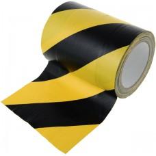 Tunnel Tape Black/Yel