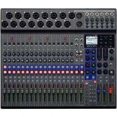 ZOOM L-20 LiveTrak Multi Channel Recorder
