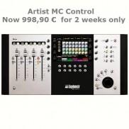 Avid MC Control offer -30 % !!!